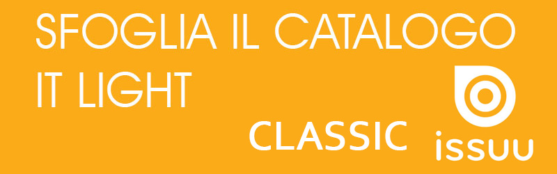 Fonderie Viterbesi - FV group - ITLIGHT - classic - ISSUU
