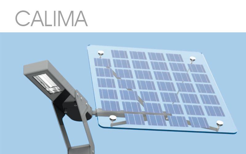 Solar Calima - Fonderie Viterbesi