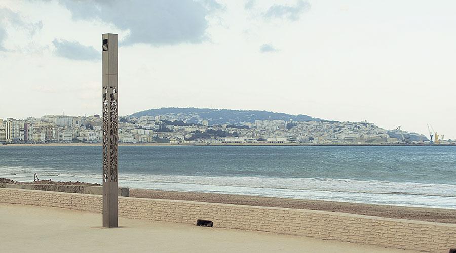 Tanger - Fonderie Viterbesi