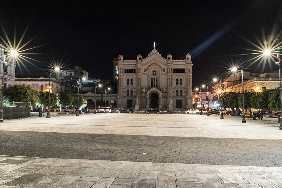 Reggio Calabria - Fonderie Viterbesi