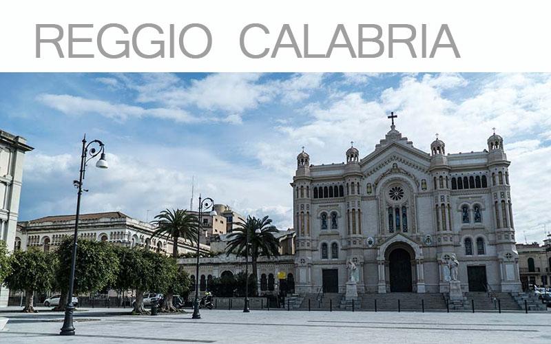 Progetti - Reggio Calabria